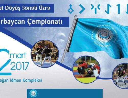 Azerbaijan to host III-open Alpagut Championship