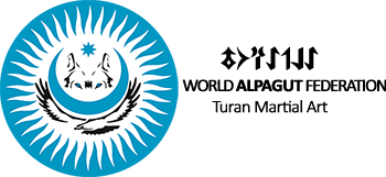 World Alpagut Federation Logo