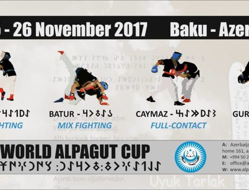 2nd World Cup in Alpagut