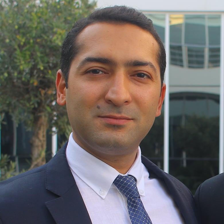 Farid Alizade