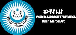 World Alpagut Federation Logo